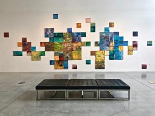 Tesserae Installation Project Gallery
