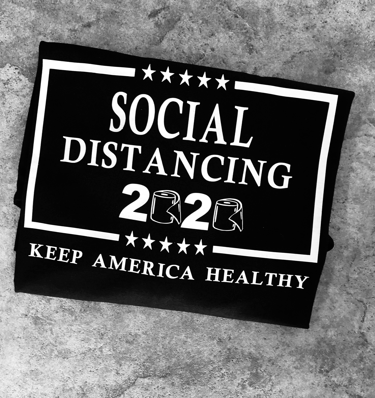 Social Distancing 2020
