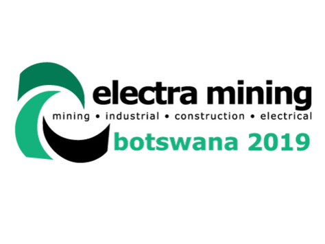 OILY SA will be exhibiting at Electra Mining 2019 – Botswana