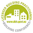 Licensed building practicioner auckland
