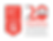 NZCB 20 Years Logo
