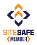 site safe members logo