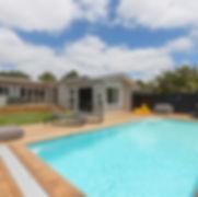 26 Te Ra Road home renovation