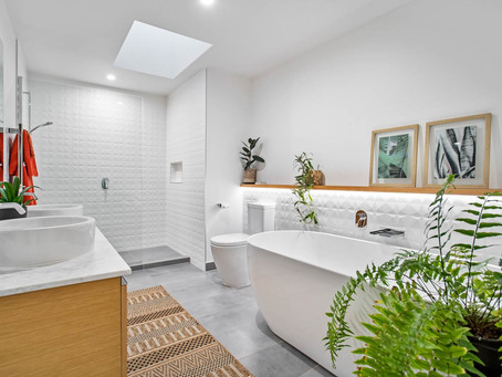 How much will a bathroom renovation cost? Here's five ways to save.
