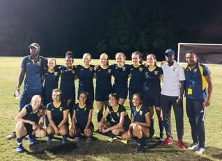 Galaxy 01G Wins 2018 STX President's Cup State Championship
