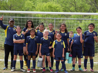 Galaxy Teams Stand Out During Cup Tournaments