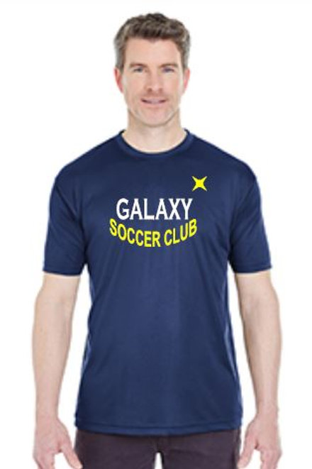 Personalized T-Shirt (Dri-Fit) with Club Name