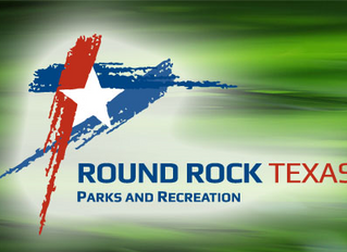 Collaboration with Round Rock Parks and Recreation