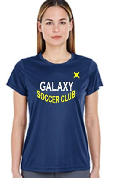 T-Shirt (Dri-Fit) with Club Name