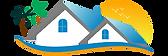 Logotipo da Casas Ibiraquera, Imbituba/SC
