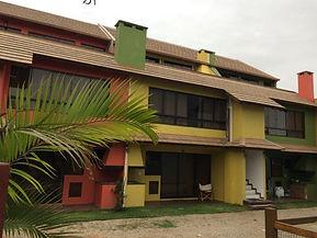 Apartamento na Barra de Ibiraquera