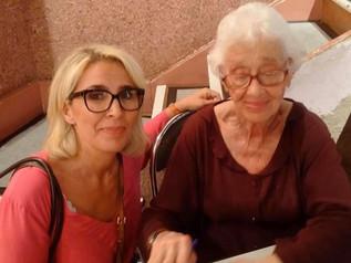 "Accompagner les troubles du grand âge avec ""la validation"" de Naomi Feil"
