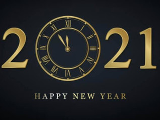 """Voeux 2021"""