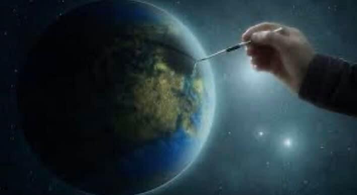 """""""Dessinons le monde de demain"""""""