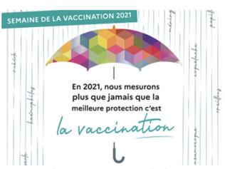 ARS Auvergne Rhône Alpes - Vaccination Covid
