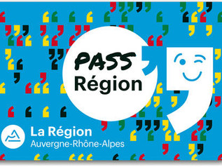 Le pass région pour les 15-25 ans