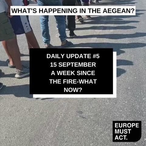Daily Update (15/09/20)
