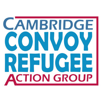 Cambridge Convoy Refugee Action Group.jp