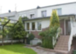 Budeynek w Poznaniu