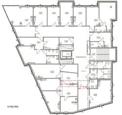 Lokale na II piętrze