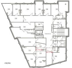 Lokale na I piętrze