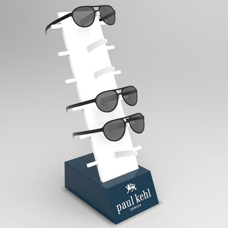Sunglasses Counter Display