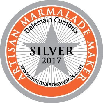 Dalemain Cumbria Silver 2017