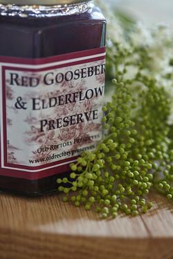 Gooseberry Elderflower