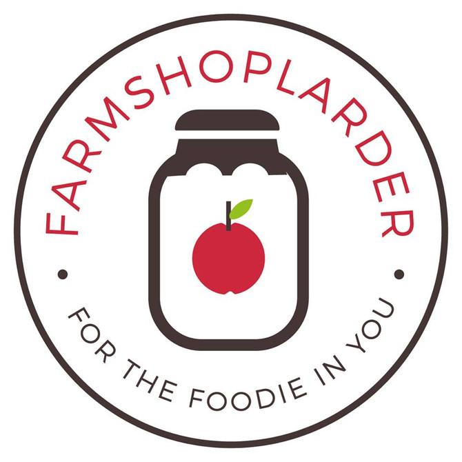Buy our produce at Farm Shop Larder!