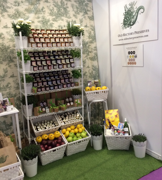 Farm Shop & Deli Show 2018