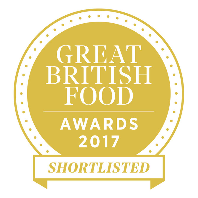 Great British Food Awards 2017 shortlist announced