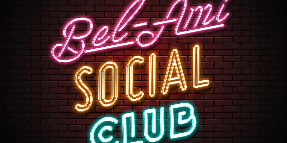 BEL AMI SOCIAL CLUB