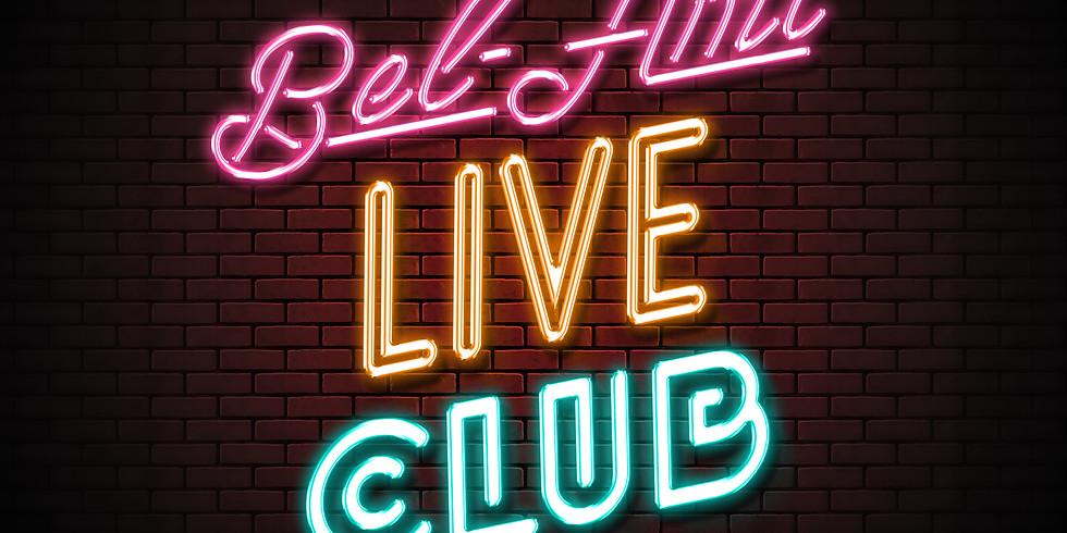 BEL-AMI LIVE CLUB