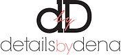 Details by Dena logo