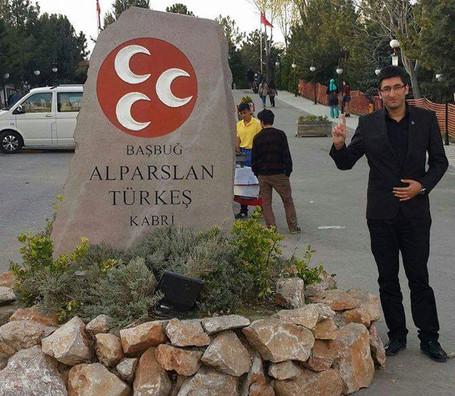 Başbuğ Alparslan Türkeş'in Vefatının Sene-i Devriyesi