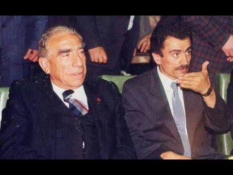 alparslan türkeş, muhsin yazıcıoğlu