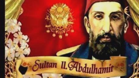 Ulu Hakan Sultan Abdülhamid Han