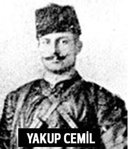 Yakup Cemil / Teşkilatın Fedaisi