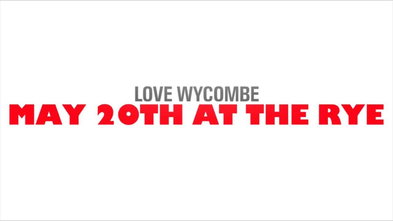 Love Wycombe 2018