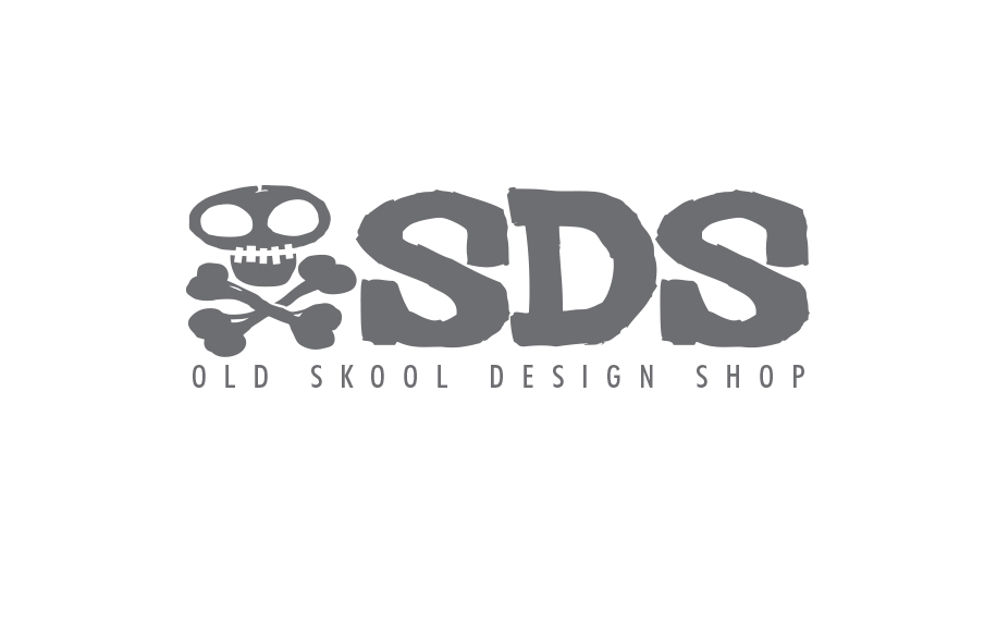 OLD SKOOL DESIGN SHOP