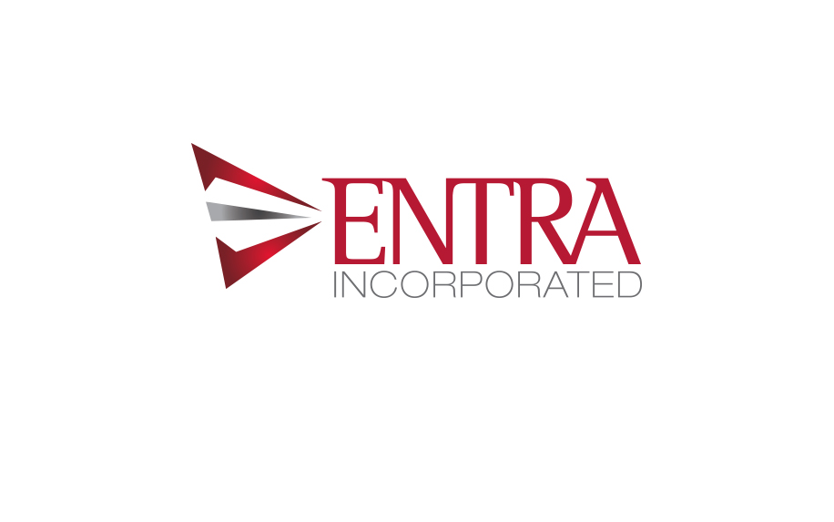 ENTRA INCORPORATED