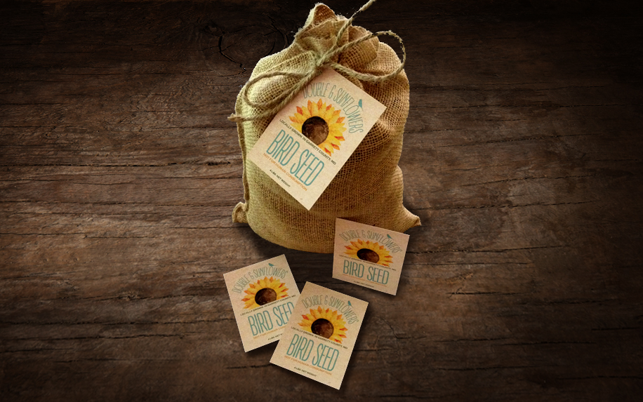 DOUBLE G SUNFLOWERS