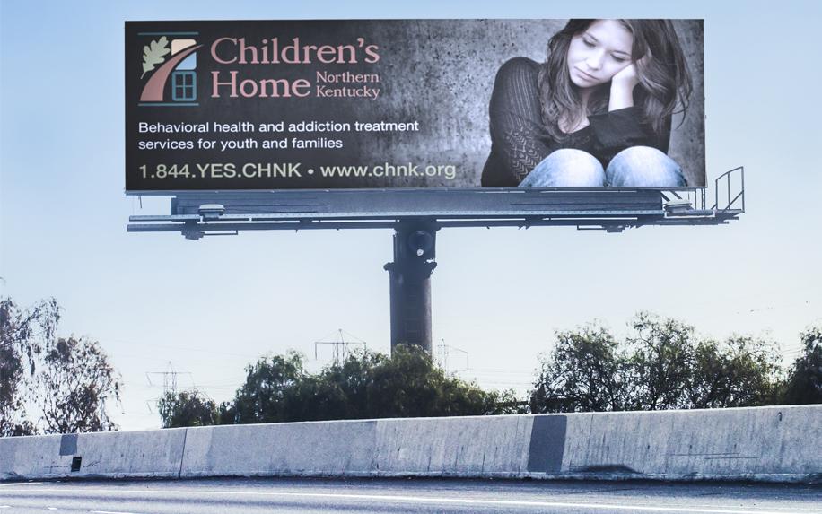 YESCHNK Billboard