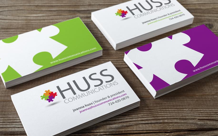 HUSS COMMUNICATION