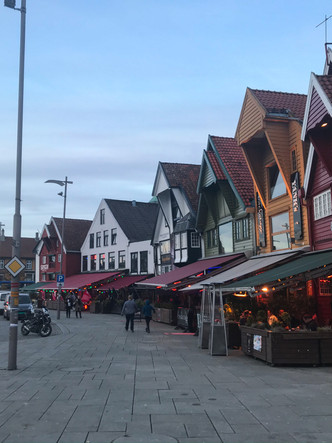 Why You Should Visit Stavanger, Norway in Winter!