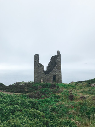 Things to do on a Rainy Trip to West Cornwall