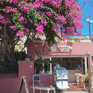 Crete and Santorini, Greece