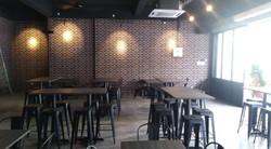 Omega Restaurant