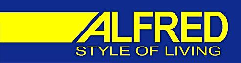 Alfred Design & Decoration Logo