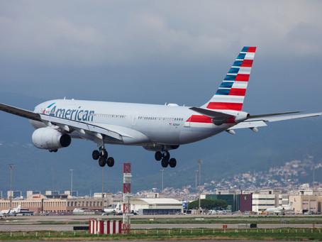 Airline debt growing